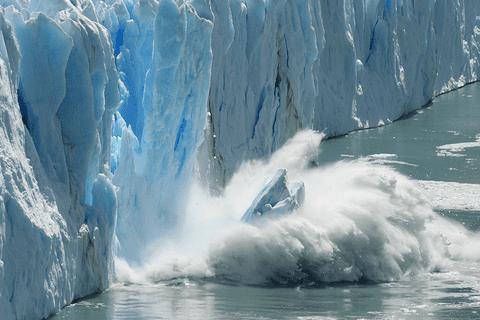 Disgelo artico